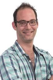 Maarten van Ravenstein