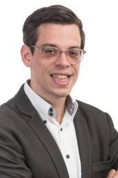 Ralf Kastelijn