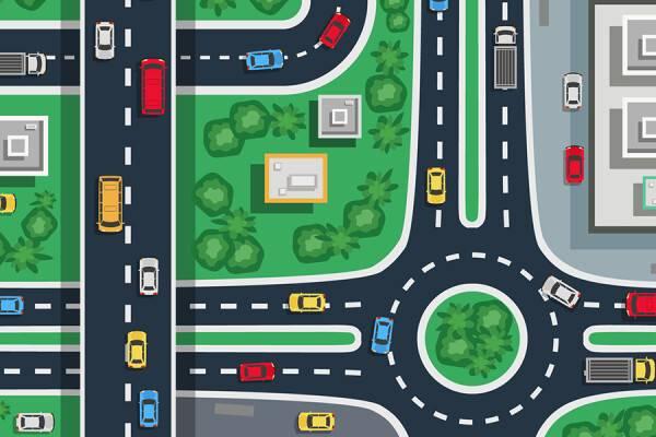 Verkeerskundige
