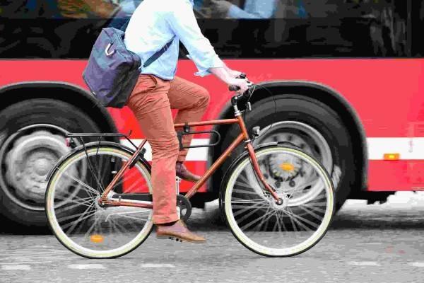 Mobiliteitsplan Lelystad