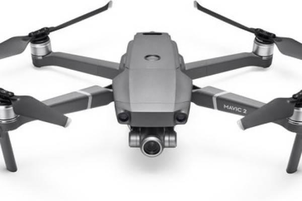 Nieuwe drone, nieuwe kansen!