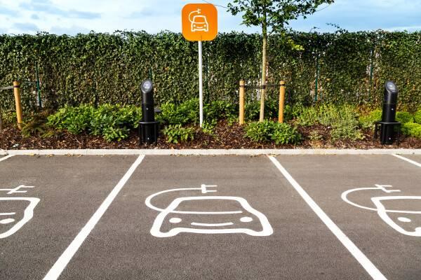 Handreiking Elektrisch rijden en laden in uw gemeente