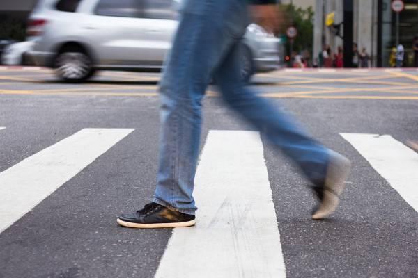 De krachtige stad in beweging - Onze visie op mobiliteit